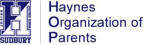 Haynes Organization of Parents
